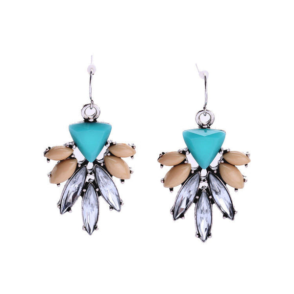 Aruba Drop Earrings - BellaBijoux