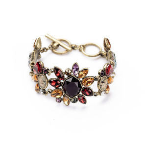 Moulin Rouge Vintage Bracelet - BellaBijoux