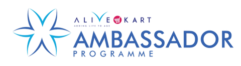 Alivekart ambassador program