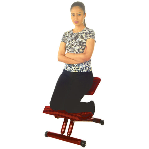 Orthopaedic Wooden Chair