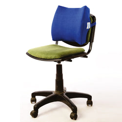 New Modulded Orthopaedic Back Rest -Small