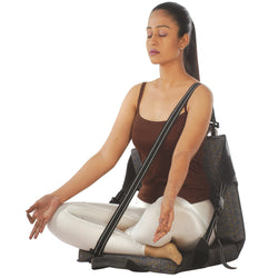 Orthopaedic Back Rest For Yoga
