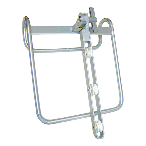 H-Sq Traction Pulley Bracket