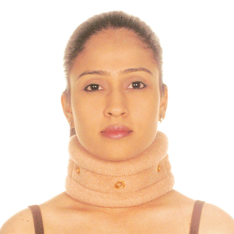 Cervical Collar Support With Turkish Fabric