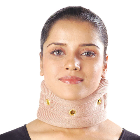 Magnetic Collar With Support