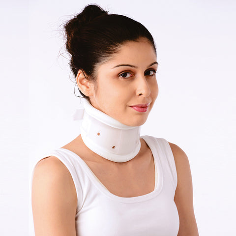 New Firm Cervical Collar -Adj Height