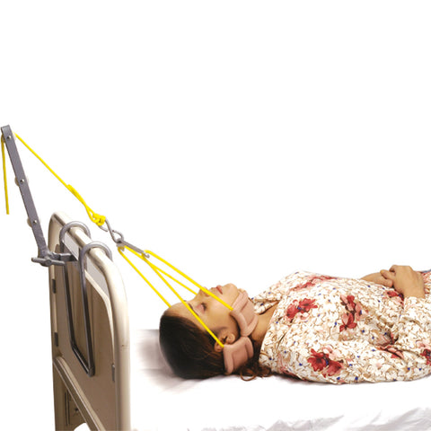 Cervical Traction Kit W/O Wts/Sleeping