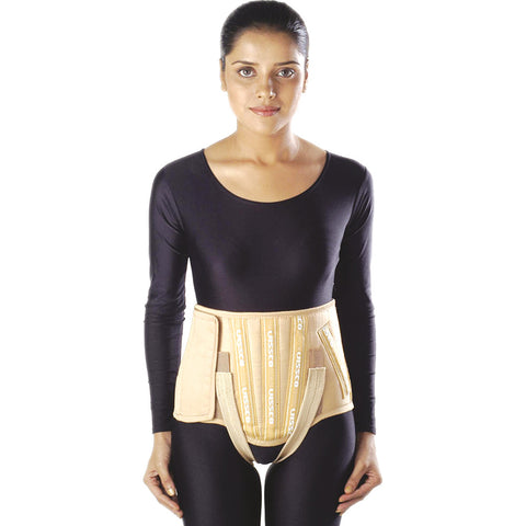 Lower Abdominal Belt -8 INCHES Wide