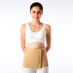 Abdominal Belts Width 10 INCHES/25 Cms