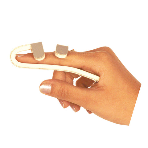 New Finger Splint Base Ball Type Each