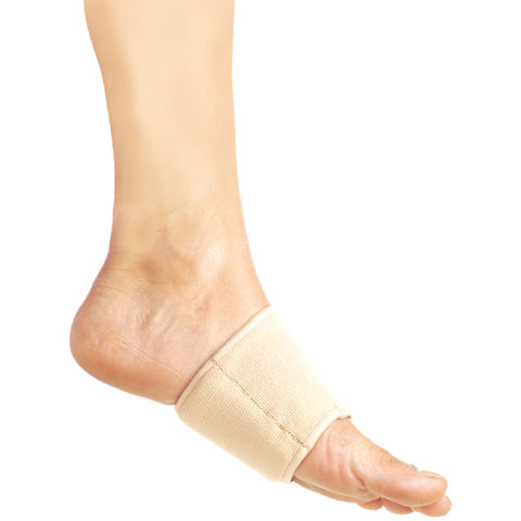 Silicone Metatarsal Cushiones Support