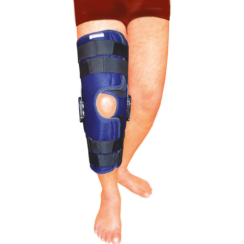 Vissco Limted Motion Knee Splint