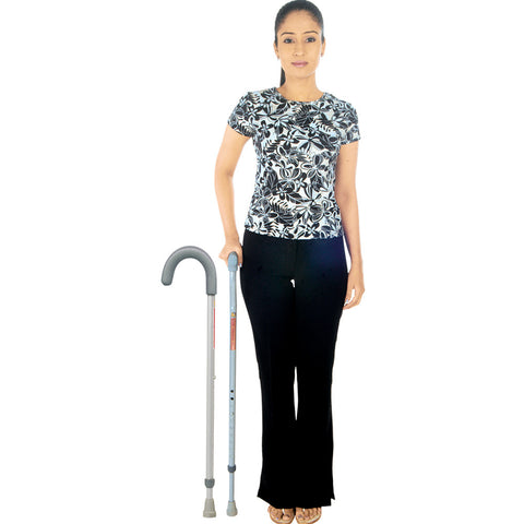Walking Stick  L  Shape Per Pc