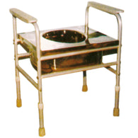 Commode With Cover