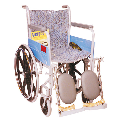 Wheel Chair Regular /Elevated Foot Rest/ Mag Wheels
