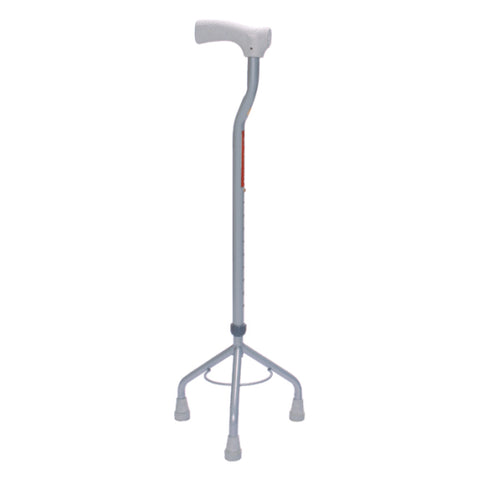 Medipedic Tripod   Walking Stick  L  Shape Per Pc