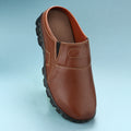 1001 PU - Men-Diabetic and Senior Friendly Footwear - Polyurethane Sole