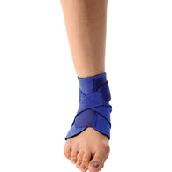 Neoprene Ankle Support With Velcro New Design
