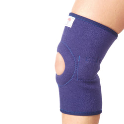 Neoprene Patella Knee Brace With 2- Bioflex Magnets