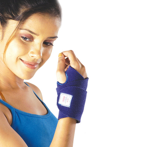 Neoprene Wrist Brace With 1- Boflex Magnets