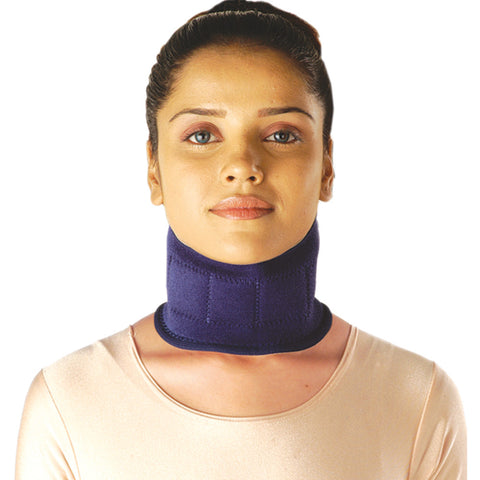 Neoprene Collar  With 6 No S- Boflex Magnets