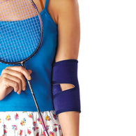 Neoprene Elbow Support With Velcro Strap