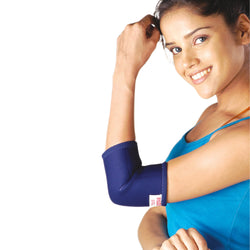 Neoprene Elbow Support W/O Strap