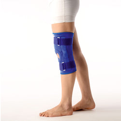 Neoprene Hinged Knee Stabilizer
