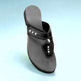 201 PU - Women-Diabetic and Senior Friendly Footwear -Polyurethane Sole