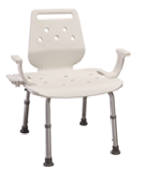 M404 - Shower Chair