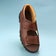 513 PU L- Men-Senior Friendly Footwear - Leather Polyurethane Sole