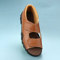 513 PU - Men-Senior Friendly Footwear - Polyurethane Sole