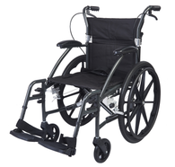 M604MG -  Deluxe Aluminium Wheelchair