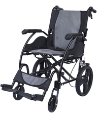 M605MG -  Aluminium Wheelchair