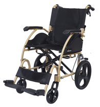 M605MC -  Aluminium Wheelchair