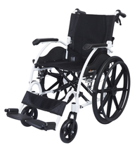 M606MW - Aluminium Wheelchair