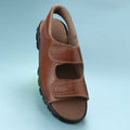 701 PU - Men-Diabetic and Senior Friendly Footwear - Polyurethane Sole