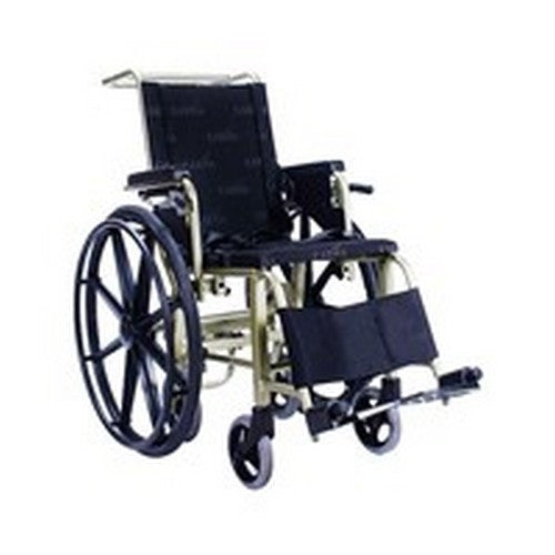 AA 20 Airport Wheelchair