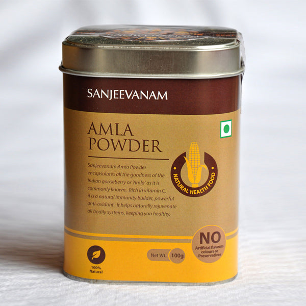Amla Powder - 100 G