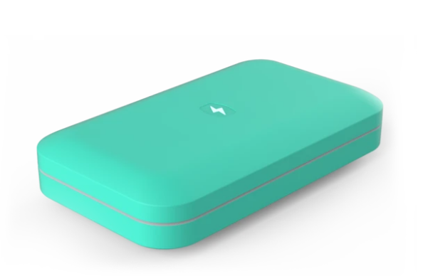 Smartphone UV Sanitizer -PhoneSoap 3