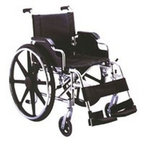 Aurora 3+ Premium Wheelchair