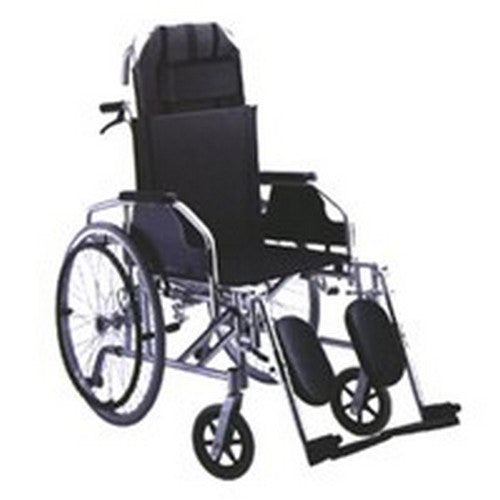 Aurora 4 Premium Wheelchair