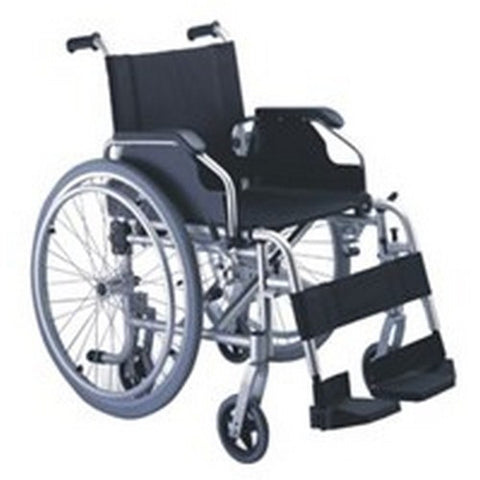 Aurora 6 Premium Wheelchair