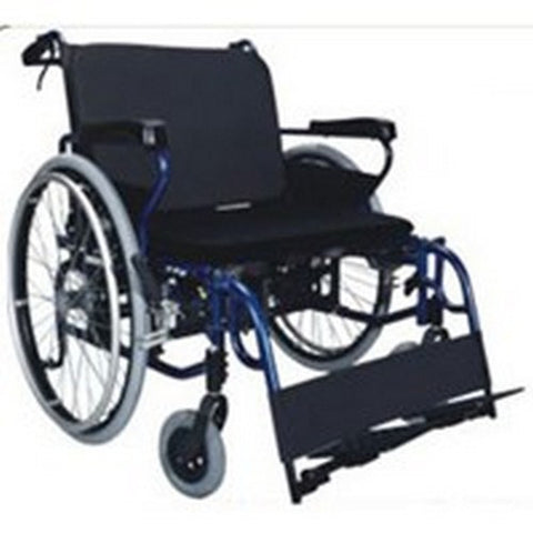BT10 Premium Wheelchair