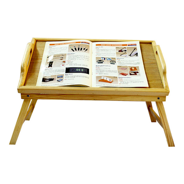 Folding Bed Tray (Large)
