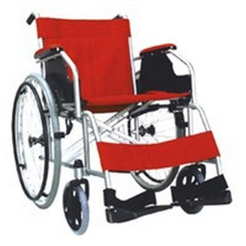Briz 1 F24 Standard Wheelchair