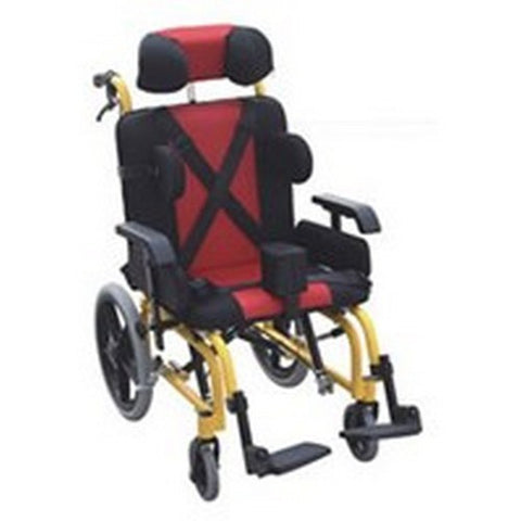 CP100 Premium Wheelchair