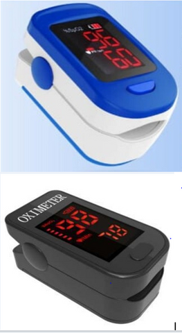 Pulse Oximeter LED