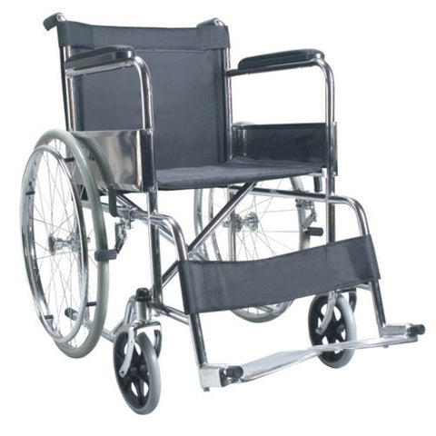 Fighter C Standard Wheelchair