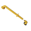 Straight Grab Bar 450Mm